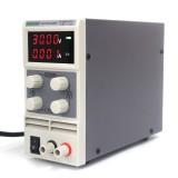 KPS3010DF 0-30V/0-10A 110V-230V Adjustable DC Power Supply LED 4 Digits Display Regulated Power Supply