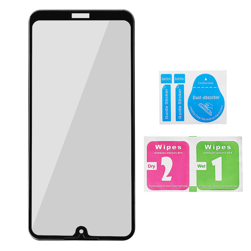 Bakeey Anti-explosion 9H Tempered Glass Screen Protector for Huawei Honor 8X MAX