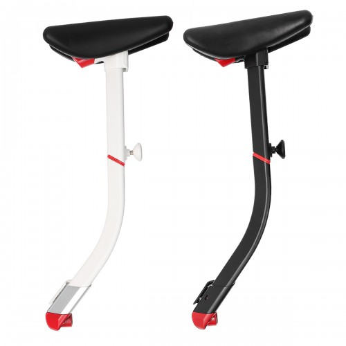 BIKIGHT Hub Cover Upgraded Leg Foot Control Lever For Xiaomi Mini Pro Electric Scooter Bike Bicycle Cycling