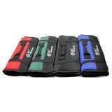 Multi-function Waterproof Oxford Carrying Handles Folding Roll Bags Portable Toolkit Storage Tool Bag