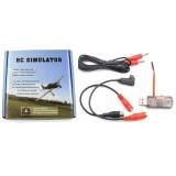 22 In 1 2.4G Phoenix 5.0 Wireless Flight Simulator Compatible JR/ FUTABA/ FS/ KDS/ Walkera