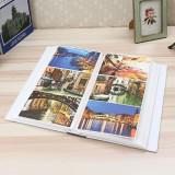 4R 6″ 300 Photos Photo Album Storage Case Family Wedding Baby Picture Film Book