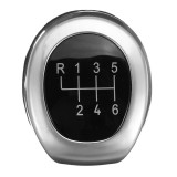 5 6 Speed Gear Shift Knob For BMW 1 3 Series E81 E82 E87 E87 LCI E90 E91 E92 E92
