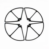 SJRC S70W RC Quadcopter Spare Parts 4Pcs Propeller Guard Blade Protection Cover