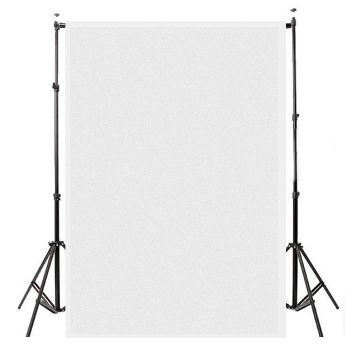 6x9FT Green Black White Blue Yellow Pink Grey Solid Color Photography Backdrop Studio Prop