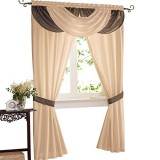 Curtains, Drapes & Valances
