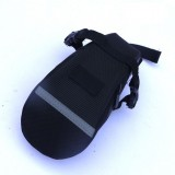 Mountain Bike Bag Small Tail Package Riding Equipment Rear Storage Bike Seat Pouch Bicycle Waterproof