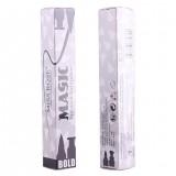 Miss Rose 3.5ml Liquid Eyeliner Pen Makeup Waterproof Fast Dry Black Eye Liner Pencil With Eyeliner Stamps Cosmetic Tool