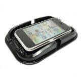 Car Pad Mat Anti Non Slip Dashboard Sticky Gadget Mobile Phone GPS Holder Phone Mount