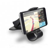 Universal Car HUD Mount Holder Dashboard Stand Bracket For Mobile Cell Phone GPS