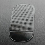 Anti Slip Car Dash Dashboard Pad Sticky Holder Pad Mat Phone MP3 Car Grip Gel