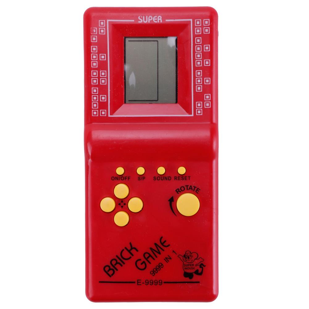 Lcd Game Classic Vintage Tetris Brick Handheld Arcade Pocket Toys Alexnld Com