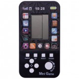 Portable Children's Handheld Game LCD Console Tetris Electronic Toys