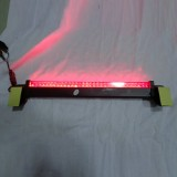 Universal Red 14 LED 3rd Auto Car Brake Rear Tail Light High Mount Stop Lamp 12V