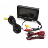 4.3″ Car Rear View System Backup Reverse Camera Night Vision TFT LCD Monitor