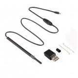 Hd Visual Ear Spoon Ear Cleaning Endoscope Ear Health Care Cleaner Ear Wax Removal