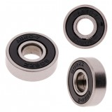 1Pcs Roller Skate Skateboard Ball Wheel Bearing ABEC-7/9 608 RS 2RS