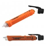 AC 12-1000V Non-Contact Power Detector Pen Voltage Tester LED Indicator