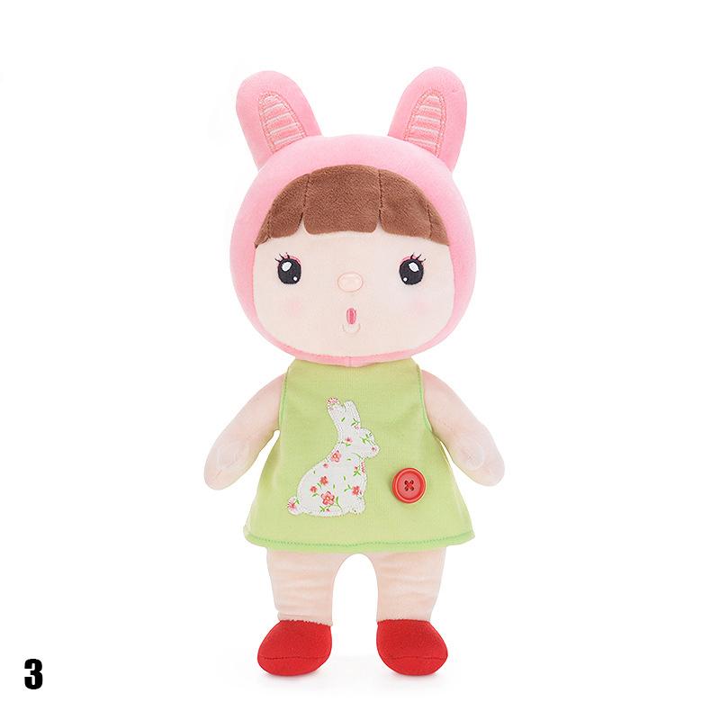 Unique Plush Toy Cute Angela Baby Stuffed Doll Metoo Birthday Gift 48cm Best UK