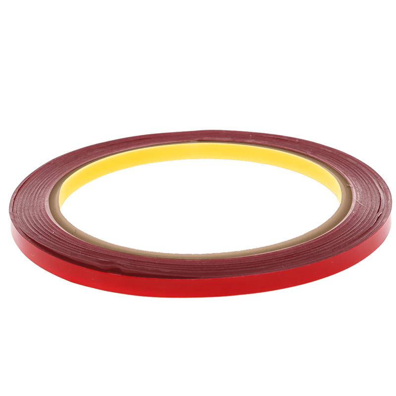 3m Strong Permanent Acrylic Foam Double Sided Adhesive