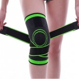 Elastic Knee Brace Support Sports Gym Sleeve Guard Protector Patella Knee Pad