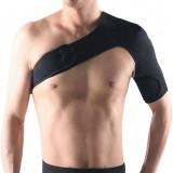 Adjustable Shoulder Support Brace Strap Joint Sport Gym Compression Neoprene Bandage Wrap NEW