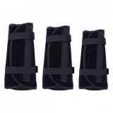 1PCS Black Adjustable Carpal Medical Wrist Support Sprain Forearm Splint Breathable Wrist Medical Arm Support Brace S M L