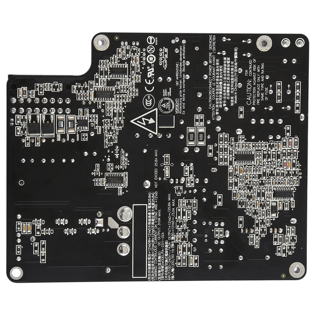 Power Board PA-2311-02A for iMac 27 inch A1312
