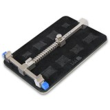 BEST-001E DIY FIX Stainless Steel Circuit Board PCB Holder Fixture Work Station for Chip Repair tools