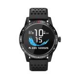 T1 1.3 inch TFT Color Screen Smart Bracelet IP67 Waterproof, Support Call Reminder / Heart Rate Monitoring / Blood Pressure Monitoring / Sleep Monitoring / Sedentary Reminder (Black)