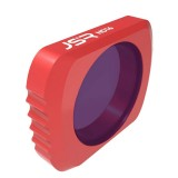 JSR 5 in 1 CR Super Wide Angle Lens 12.5X Macro Lens + CPL Lens + Star + ND16 Lens Filter Set for DJI OSMO Pocket
