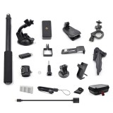 STARTRC 21 in 1 Expansion Accessories Kit for Handheld Camera DJI OSMO Pocket