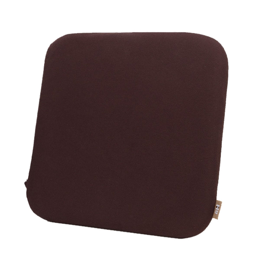 Original Xiaomi Square Shape Multi-function 8H Antibacterial Memory Cushion (Coffee)