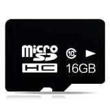 eekoo 16GB CLASS 10 TF (Micro SD) Memory Card, Minimum Write Speed: 10MB / s, Universal Version