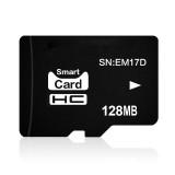eekoo 128MB CLASS 4 TF (Micro SD) Memory Card