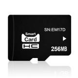 eekoo 256MB CLASS 4 TF (Micro SD) Memory Card