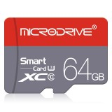 Stickdrive 64GB High Speed Class 10 Micro SD (TF) Memory Card