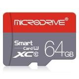Stickdrive 64GB High Speed Class 10 Micro SD (TF) Memory Card