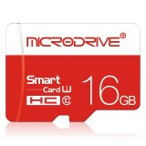 Stickdrive 16GB High Speed Class 10 Micro SD (TF) Memory Card