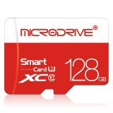 Stickdrive 128GB Class 10 High Speed Class 10 Micro SD (TF) Memory Card