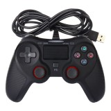 Console Vibration Wired Game Controller for PS4