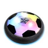 YWXLight 3W Air Soccer Hover Soccer Football Light (Black)