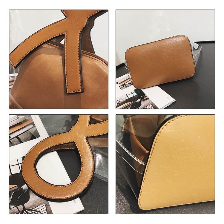 Crystal Beach Bag Ladies Handbag Messenger Bag