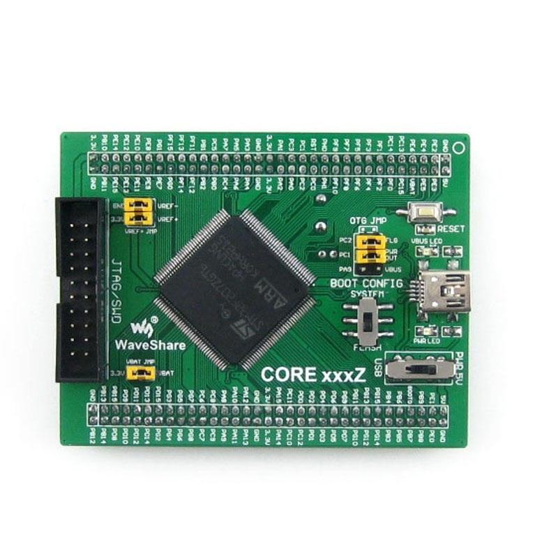 STM32F4 Core Board ALLPARTZ Waveshare Core407I