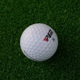 PGM 10 PCS Outdoor Sport Golf Game Training Match Competition Rubber Three Layers Ball