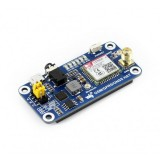 Waveshare GSM / GPRS / GNSS / Bluetooth HAT for Raspberry Pi