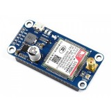 Waveshare NB-IoT / eMTC / EDGE / GPRS / GNSS HAT for Raspberry Pi, SIM7000C for Asia-Pacific Region