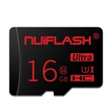 Nuiflash NF-TF 02 C10 Memory Card 16GB 32GB 64GB 128GB TF Card Data Storage Card for Phone Camera