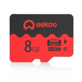 Eekoo 256GB/128GB/64GB/32GB/16GB/8GB C10 U3 TF Card Memory Card Storage Card