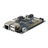 Banana Pi BPI M3 A83T Octa-core 1.8GHz CPU 2GB LPDDR3 8GB eMMC Storage With WiFi & bluetooth Onboard Single Board Computer Development Board Mini PC Learning Board